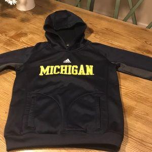adidas hoodie dames